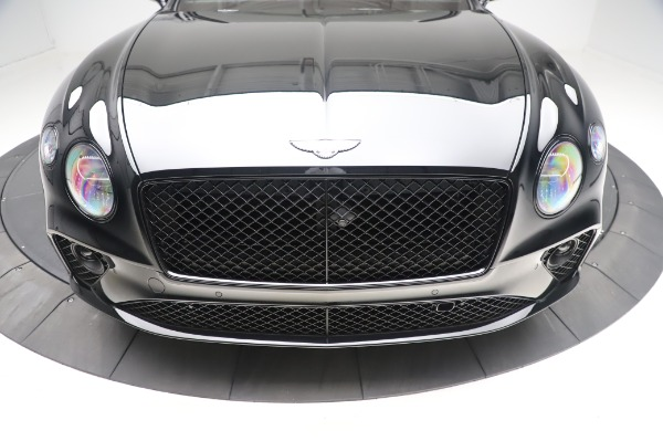 New 2020 Bentley Continental GT W12 for sale Sold at Pagani of Greenwich in Greenwich CT 06830 13