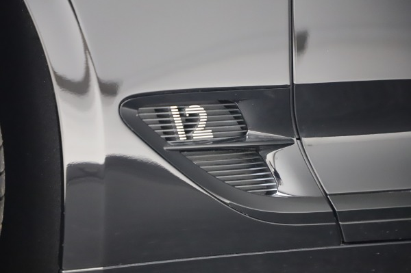 New 2020 Bentley Continental GT W12 for sale Sold at Pagani of Greenwich in Greenwich CT 06830 16
