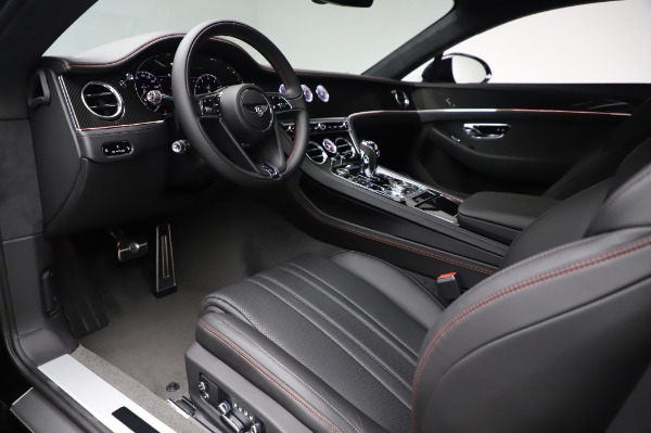 New 2020 Bentley Continental GT W12 for sale Sold at Pagani of Greenwich in Greenwich CT 06830 18
