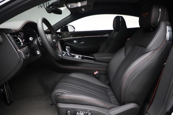 New 2020 Bentley Continental GT W12 for sale Sold at Pagani of Greenwich in Greenwich CT 06830 19