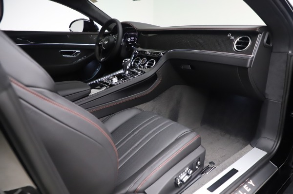 New 2020 Bentley Continental GT W12 for sale Sold at Pagani of Greenwich in Greenwich CT 06830 22