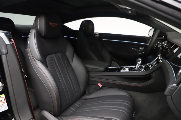 New 2020 Bentley Continental GT W12 for sale Sold at Pagani of Greenwich in Greenwich CT 06830 24
