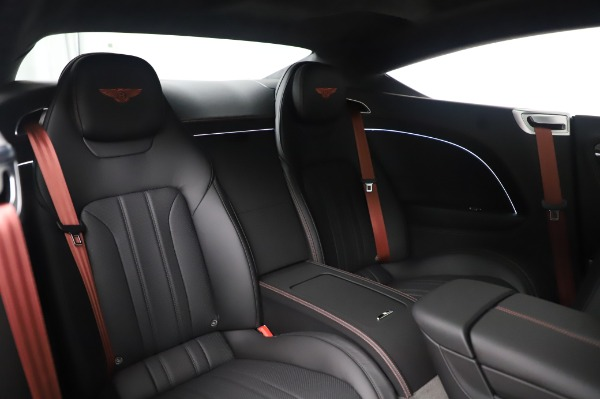 New 2020 Bentley Continental GT W12 for sale Sold at Pagani of Greenwich in Greenwich CT 06830 25