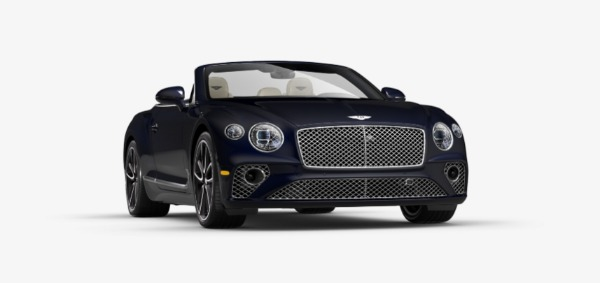 New 2020 Bentley Continental GTC W12 for sale Sold at Pagani of Greenwich in Greenwich CT 06830 5