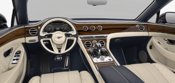 New 2020 Bentley Continental GTC W12 for sale Sold at Pagani of Greenwich in Greenwich CT 06830 6