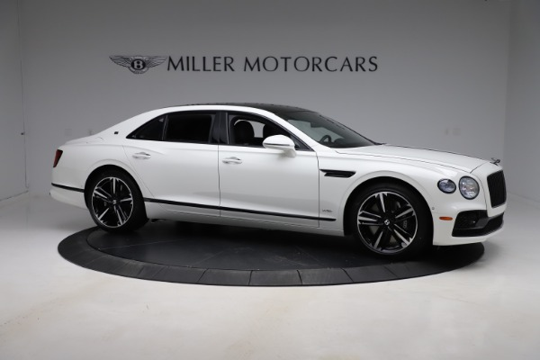 New 2020 Bentley Flying Spur W12 First Edition for sale $274,135 at Pagani of Greenwich in Greenwich CT 06830 10