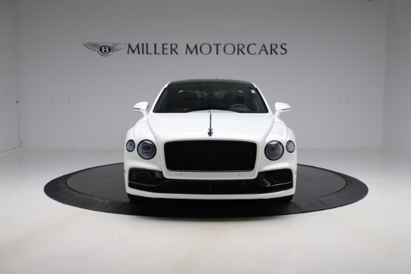 New 2020 Bentley Flying Spur W12 First Edition for sale $274,135 at Pagani of Greenwich in Greenwich CT 06830 12