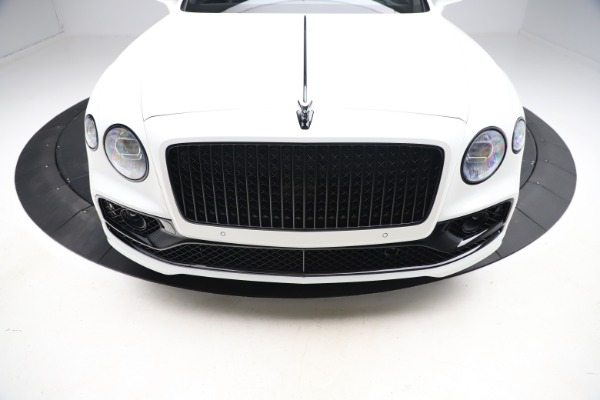 New 2020 Bentley Flying Spur W12 First Edition for sale $274,135 at Pagani of Greenwich in Greenwich CT 06830 13