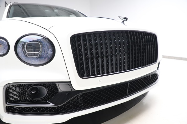 New 2020 Bentley Flying Spur W12 First Edition for sale $274,135 at Pagani of Greenwich in Greenwich CT 06830 14