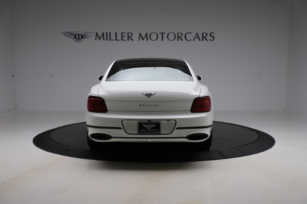 New 2020 Bentley Flying Spur W12 First Edition for sale $274,135 at Pagani of Greenwich in Greenwich CT 06830 6