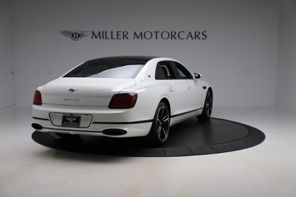 New 2020 Bentley Flying Spur W12 First Edition for sale $274,135 at Pagani of Greenwich in Greenwich CT 06830 7