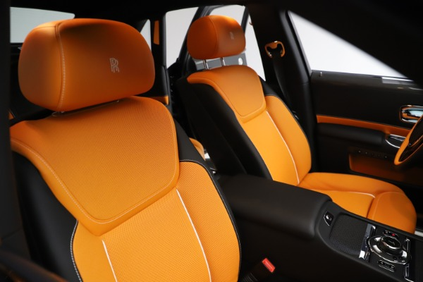 New 2020 Rolls-Royce Ghost Black Badge for sale Sold at Pagani of Greenwich in Greenwich CT 06830 10