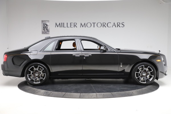 New 2020 Rolls-Royce Ghost Black Badge for sale Sold at Pagani of Greenwich in Greenwich CT 06830 6