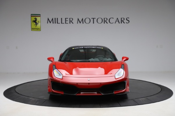 Used 2019 Ferrari 488 Pista for sale $451,702 at Pagani of Greenwich in Greenwich CT 06830 12