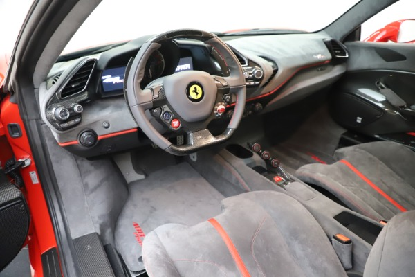 Used 2019 Ferrari 488 Pista for sale $451,702 at Pagani of Greenwich in Greenwich CT 06830 13