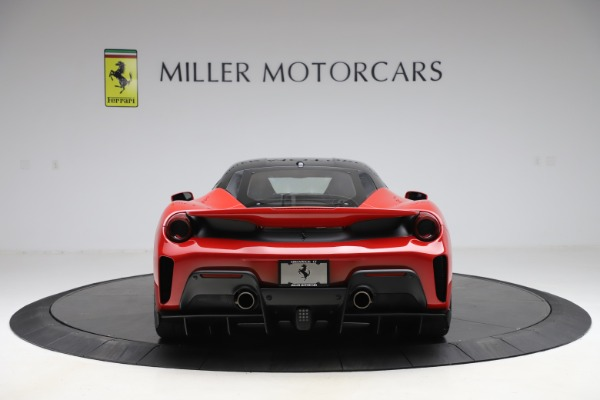 Used 2019 Ferrari 488 Pista for sale $451,702 at Pagani of Greenwich in Greenwich CT 06830 6