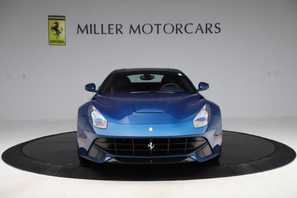 Used 2015 Ferrari F12 Berlinetta for sale $229,900 at Pagani of Greenwich in Greenwich CT 06830 12