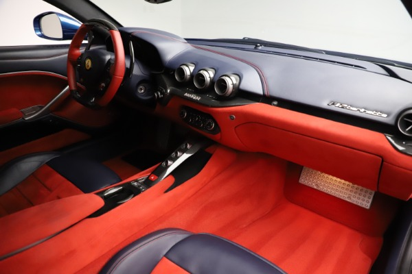 Used 2015 Ferrari F12 Berlinetta for sale $229,900 at Pagani of Greenwich in Greenwich CT 06830 18