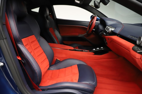 Used 2015 Ferrari F12 Berlinetta for sale $229,900 at Pagani of Greenwich in Greenwich CT 06830 19