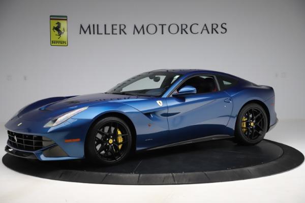 Used 2015 Ferrari F12 Berlinetta for sale $229,900 at Pagani of Greenwich in Greenwich CT 06830 2