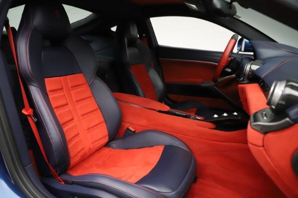 Used 2015 Ferrari F12 Berlinetta for sale $229,900 at Pagani of Greenwich in Greenwich CT 06830 20