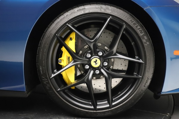 Used 2015 Ferrari F12 Berlinetta for sale $229,900 at Pagani of Greenwich in Greenwich CT 06830 24