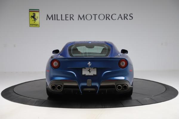 Used 2015 Ferrari F12 Berlinetta for sale $229,900 at Pagani of Greenwich in Greenwich CT 06830 6