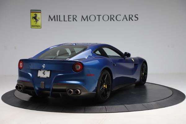 Used 2015 Ferrari F12 Berlinetta for sale $229,900 at Pagani of Greenwich in Greenwich CT 06830 7