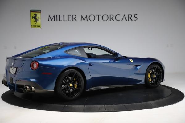 Used 2015 Ferrari F12 Berlinetta for sale $229,900 at Pagani of Greenwich in Greenwich CT 06830 8