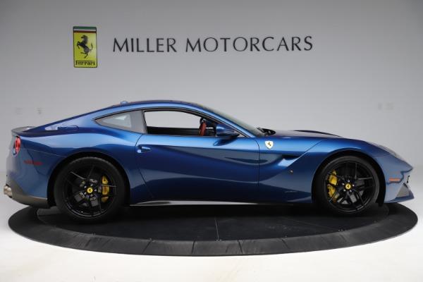 Used 2015 Ferrari F12 Berlinetta for sale $229,900 at Pagani of Greenwich in Greenwich CT 06830 9