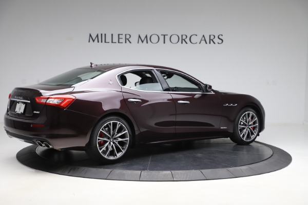 New 2020 Maserati Ghibli S Q4 GranLusso for sale $94,335 at Pagani of Greenwich in Greenwich CT 06830 8