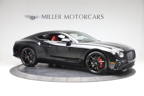 New 2020 Bentley Continental GT W12 for sale Sold at Pagani of Greenwich in Greenwich CT 06830 10