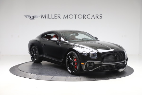 New 2020 Bentley Continental GT W12 for sale Sold at Pagani of Greenwich in Greenwich CT 06830 11