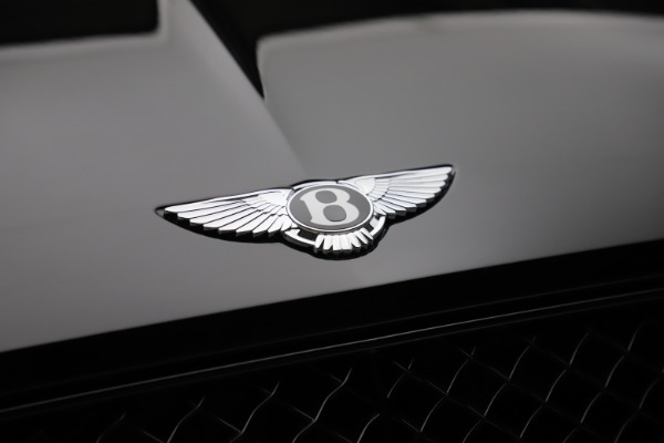New 2020 Bentley Continental GT W12 for sale Sold at Pagani of Greenwich in Greenwich CT 06830 14