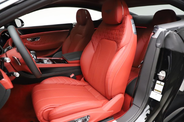 New 2020 Bentley Continental GT W12 for sale Sold at Pagani of Greenwich in Greenwich CT 06830 20