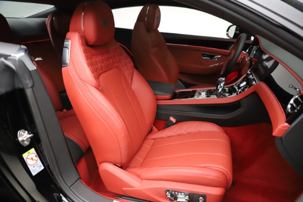 New 2020 Bentley Continental GT W12 for sale Sold at Pagani of Greenwich in Greenwich CT 06830 27