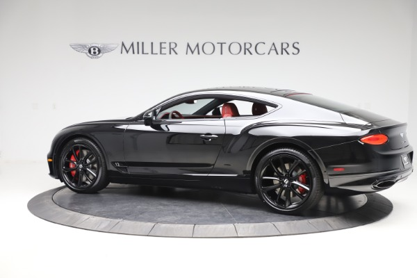 New 2020 Bentley Continental GT W12 for sale Sold at Pagani of Greenwich in Greenwich CT 06830 4