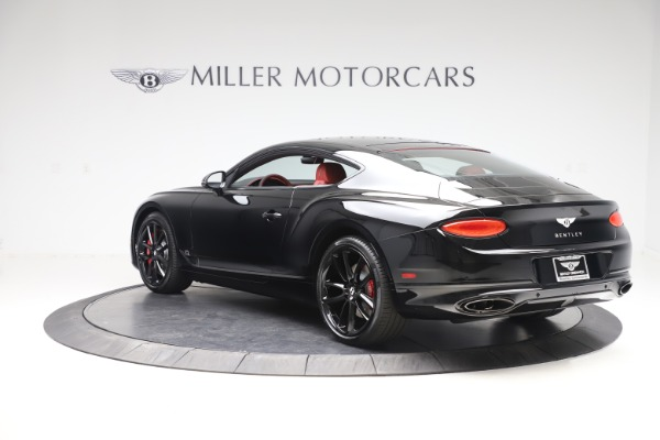 New 2020 Bentley Continental GT W12 for sale Sold at Pagani of Greenwich in Greenwich CT 06830 5