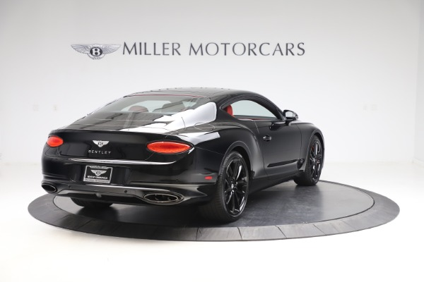 New 2020 Bentley Continental GT W12 for sale Sold at Pagani of Greenwich in Greenwich CT 06830 7