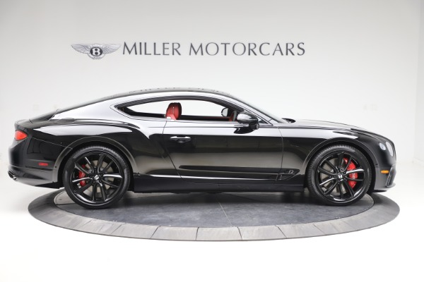 New 2020 Bentley Continental GT W12 for sale Sold at Pagani of Greenwich in Greenwich CT 06830 9
