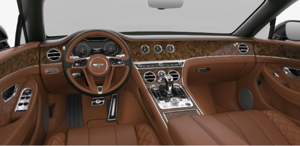 New 2020 Bentley Continental GTC W12 for sale Call for price at Pagani of Greenwich in Greenwich CT 06830 6