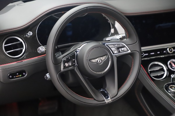 New 2020 Bentley Continental GT V8 for sale $275,045 at Pagani of Greenwich in Greenwich CT 06830 27