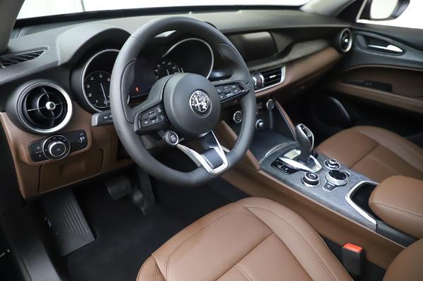 New 2020 Alfa Romeo Stelvio for sale Sold at Pagani of Greenwich in Greenwich CT 06830 13