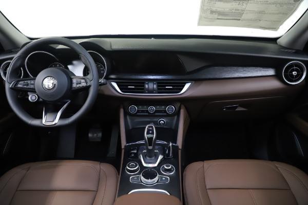 New 2020 Alfa Romeo Stelvio for sale Sold at Pagani of Greenwich in Greenwich CT 06830 16