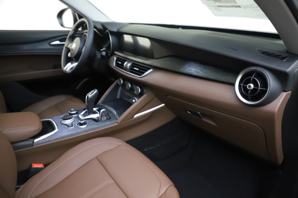 New 2020 Alfa Romeo Stelvio for sale Sold at Pagani of Greenwich in Greenwich CT 06830 22