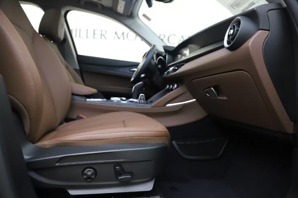 New 2020 Alfa Romeo Stelvio for sale Sold at Pagani of Greenwich in Greenwich CT 06830 23