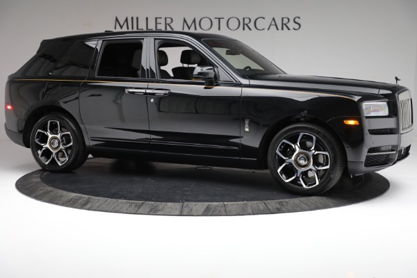 New 2020 Rolls-Royce Cullinan Black Badge for sale $436,275 at Pagani of Greenwich in Greenwich CT 06830 10