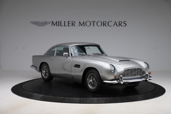 Used 1964 Aston Martin DB5 for sale Sold at Pagani of Greenwich in Greenwich CT 06830 11