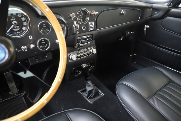 Used 1964 Aston Martin DB5 for sale Sold at Pagani of Greenwich in Greenwich CT 06830 20