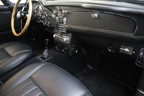 Used 1964 Aston Martin DB5 for sale Sold at Pagani of Greenwich in Greenwich CT 06830 26